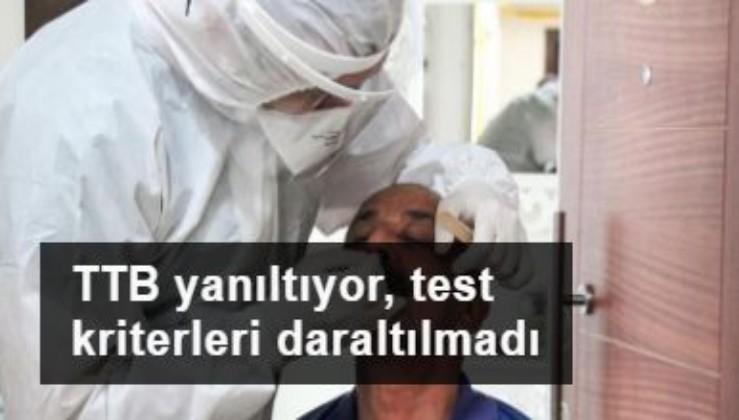 Cumhuriyetçi Hekimlerden HDP çizgisindeki TTB yönetimine tepki: YALAN SÖYLÜYORLAR!