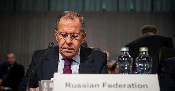 Rusya'dan NATO'ya sert yanıt: Nasıl bir cevap vereceğimizi iyi biliyoruz.