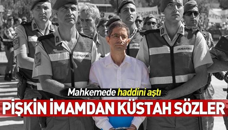 15 Temmuz'un 3 numarası Kemal Batmaz'dan pişkin savunma: Darbe yok ki!