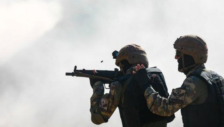 Son dakika: Teslim olan 2 terörist itiraf etti: PKK 2 yıldır dağılma sürecinde.