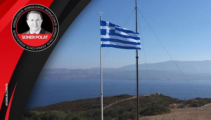 Yunanistan ve Ege politikamız var mı?