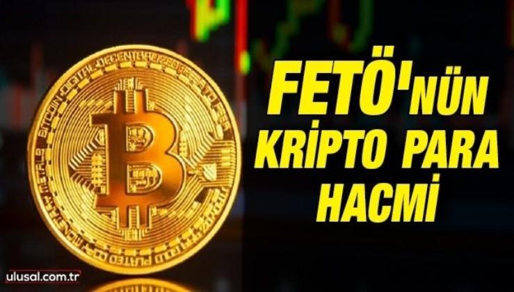 FETÖ'nün kripto para hacmi