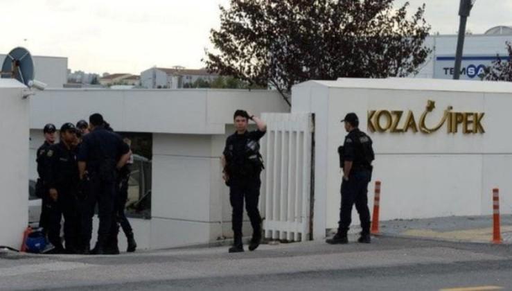 Koza İpek Holding davasına ceza yağdı!
