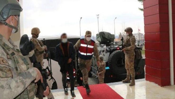 Diyarbakır'da terör operasyonu: 7 tutuklama