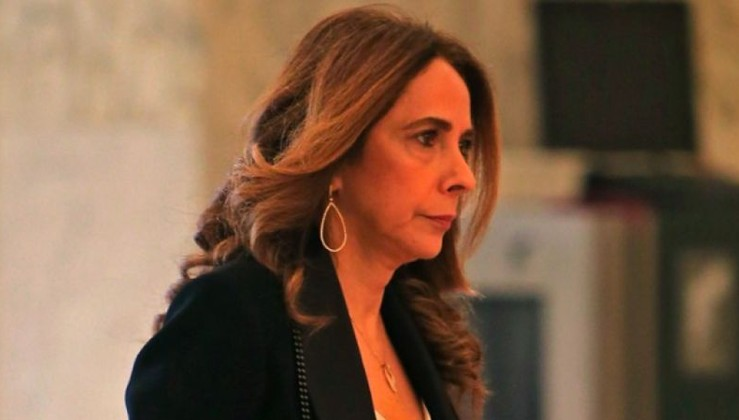 Lübnan'da ilk kez bir kadın Savunma Bakanlığı görevine getirildi