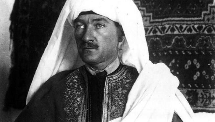 Mustafa Kemal'in bilinmeyen ilk Libya vazifesi