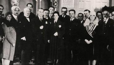 Türk Hukuk Devrimi'nin simgesi, Medeni Kanunu'nun 95. Yıldönümü Kutlu Olsun!