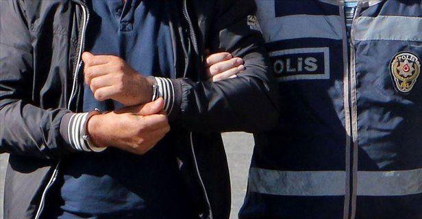 Son dakika: Hatay'da terör örgütü DEAŞ şüphelisi tutuklandı