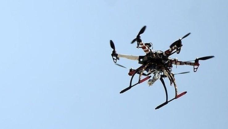 CIA ajanı mı? Diyarbakır'da yasak bölgede izinsiz drone uçuran ABD vatandaşı Mark John Xenakes yakalandı