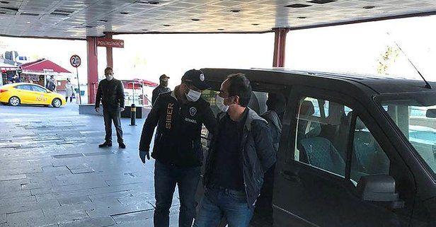 Ekrem İmamoğlu'nu tehdit ettiği gerekçesiyle gözaltına alınan CHP'li Tuna Görgünoğlu tutuklandı