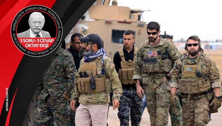 Irak ve Suriye harekâtı zorunluluktur