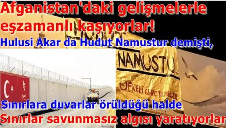 HDPKK'ya, NATO üslerine sesini çıkarmayan NATOtürkçüler yeni Altındağlar için görev başında!