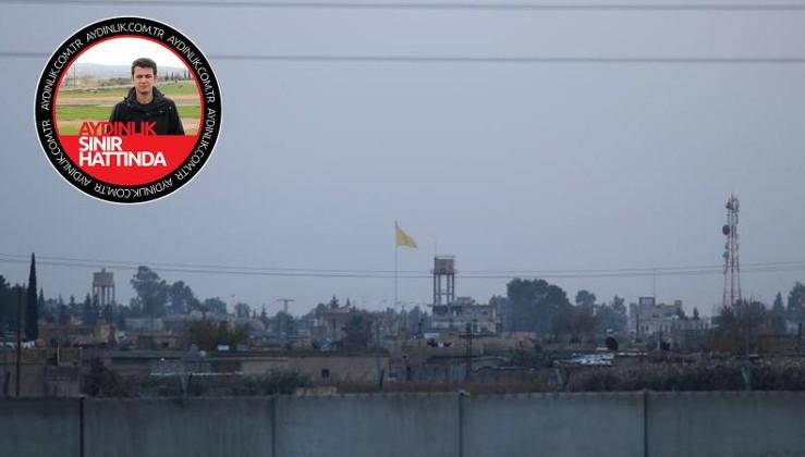 Harekatın merkezi Tel Abyad olacak