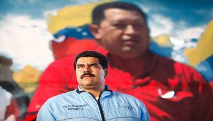 Venezuela'da ne oldu (ne oluyor)?