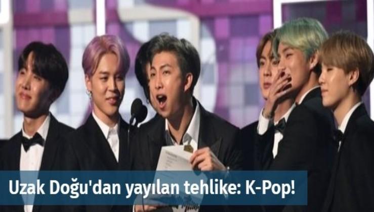 Anne-babalar dikkat: K-Pop akımının çocuklar üzerinde ciddi etkileri var!