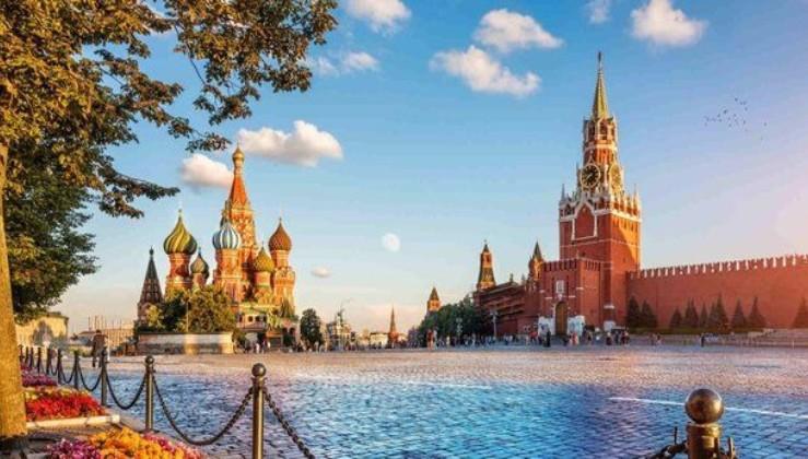 Rusya'nın petrol ve doğal gaz gelirlerinin toplandığı Ulusal Refah Fonu 183,3 milyar dolara çıktı