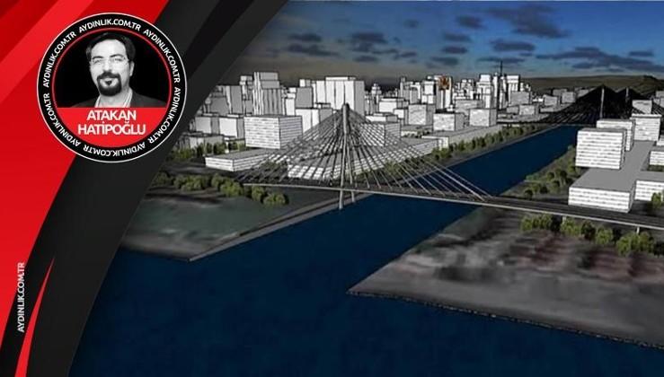 Kanal İstanbul'un şifresi
