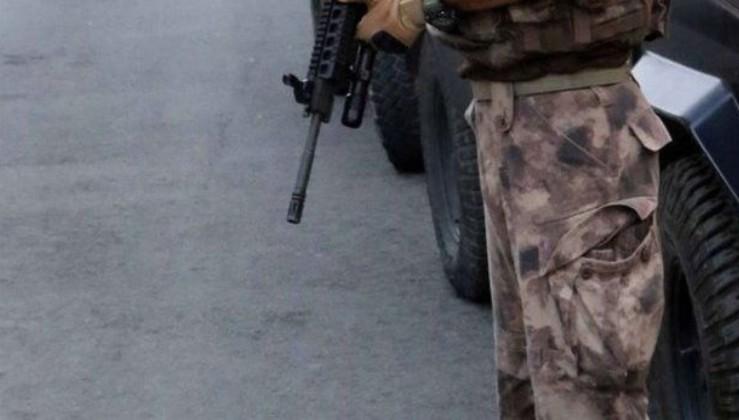 Denizli'de bir DEAŞ'lı terörist tutuklandı