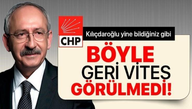 """Kemal Kılıçdaroğlu yine geri vites yaptı: """"Afrin'den askerimiz çekilseydi bu hizmetler yok olacaktı""""."""