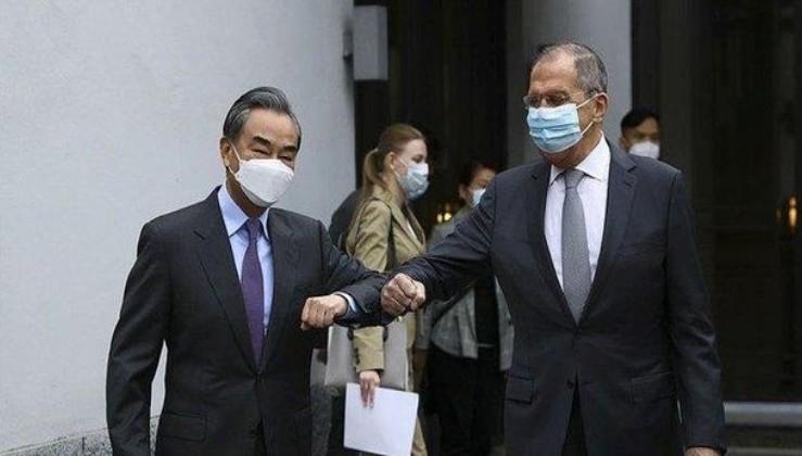 Rusya ve Çin'den ABD'ye 'İran nükleer anlaşması' çağırısı: Koşulsuz dönün
