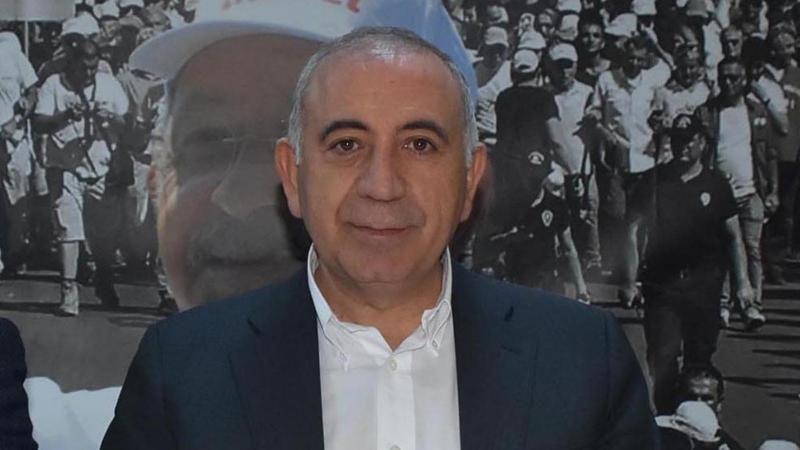 CHP'li Tekin, Uygur yalanlarını Meclis'e taşıdı!