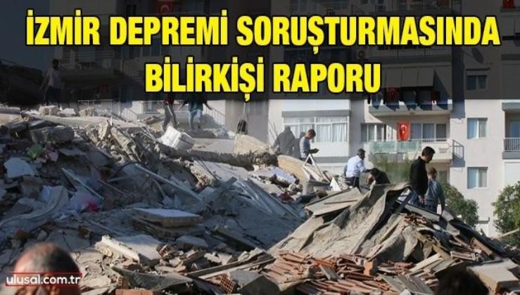 İzmir depremi soruşturmasında bilirkişi raporu: 22 gözaltı