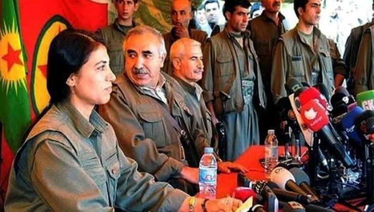 SON DAKİKA: PKK yine bozguna uğradı! Telsiz iletişimi çökertildi
