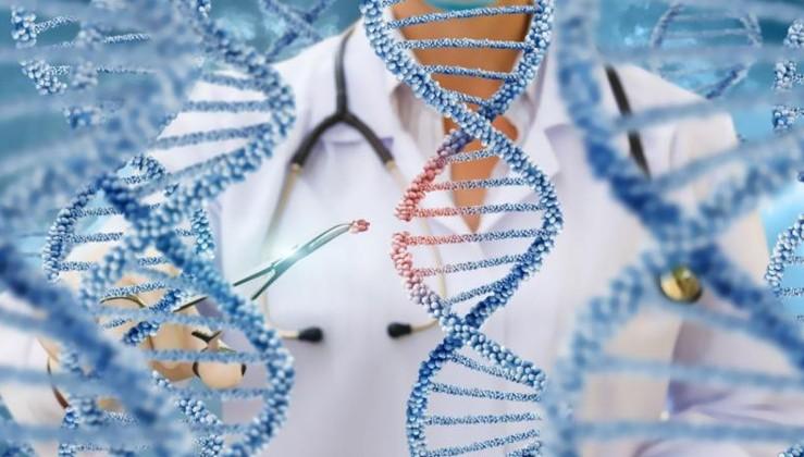 Çin hükümetinden DNA değiştirme araştırmasına soruşturma