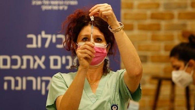 İsrail'de açık alanlarda maske zorunluluğu kaldırılıyor