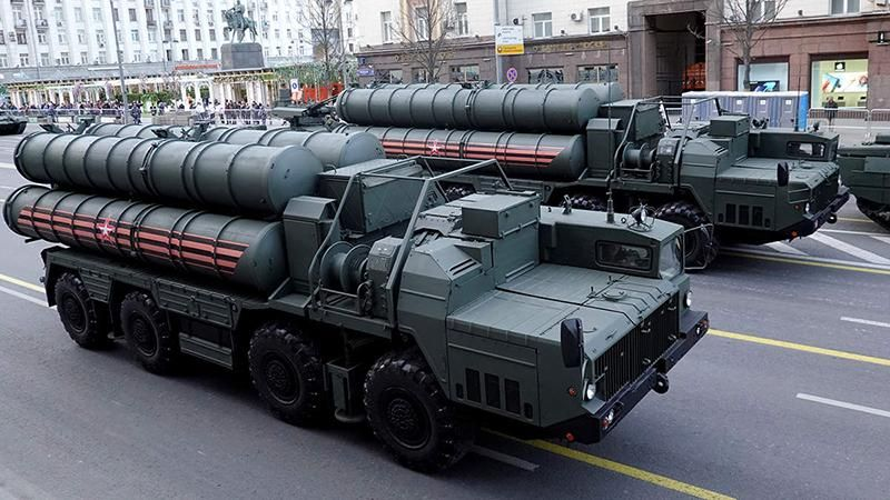 Rusya, Irak'a S-400 teklif etti