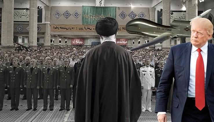 Bomba ABD iddiası: Vuralım kapansın!