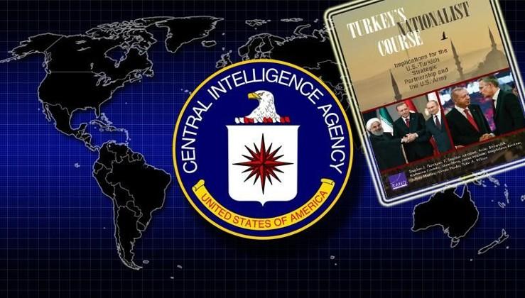 Türkiye gemisi ve CIA planları