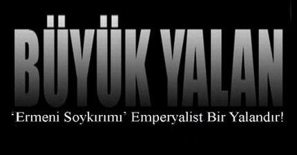 ERMENİ TEHCİRİ ve EMPERYALİZM
