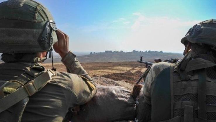 Son dakika: MSB duyurdu! PKK'ya bir darbe daha