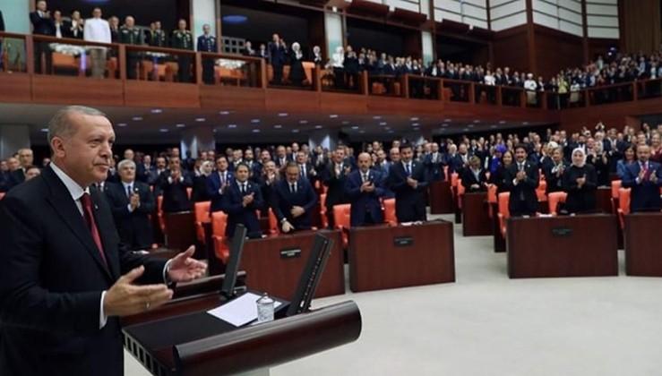 'Güçlü Meclis' yalan oldu