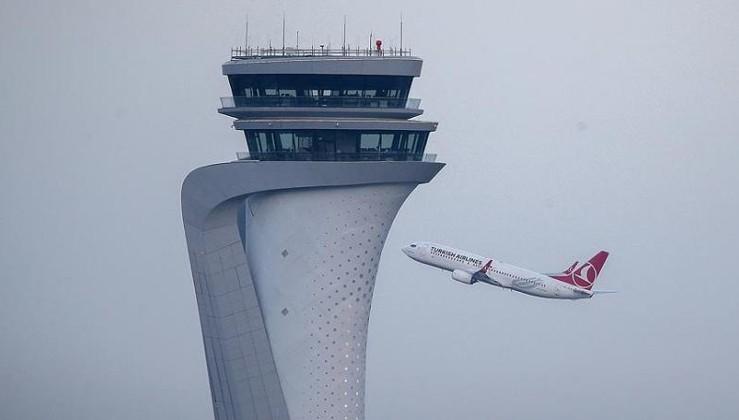 Türkiye sivil havacılıkta tarih yazdı
