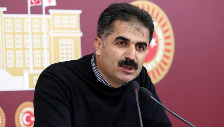 CHP'li Aygün: PKK/HDP siyaseti 'sol'u öyle bir hale getirdi ki...