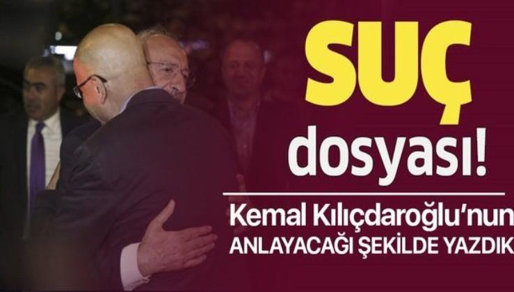 Enis Berberoğlu kimdir? Suç dosyasını Kemal Kılıçdaroğlu'nun anlayacağı şekilde yazdık