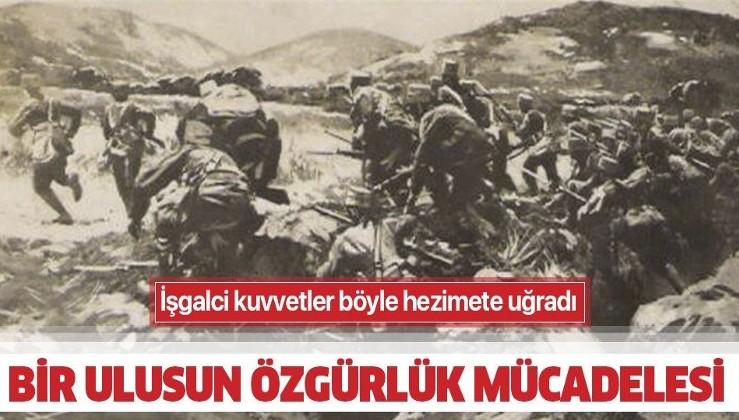 Büyük Taarruz'un 97. yılı: Bir ulusun özgürlük mücadelesi