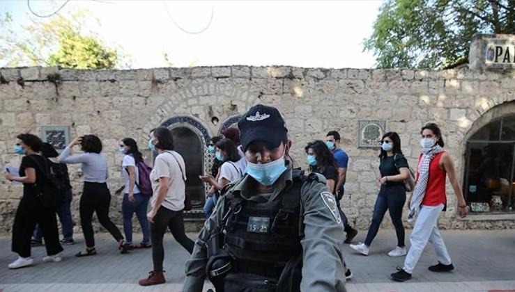İsrail güçleri, genel seçimlerde yarışacak 3 Filistinli adayı gözaltına aldı