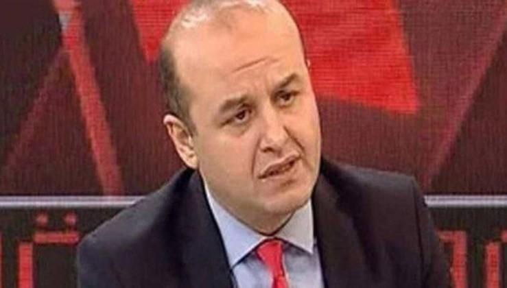 Hakan Fidan'ı hedef gösteren Ömer Turan'a dava açıldı