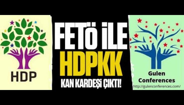 ÇÖKEN PKK'NIN ÇIRPINIŞLARI/Bölücülerin beyhude çabaları