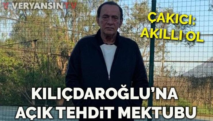 Alaattin Çakıcı'dan Kılıçdaroğlu'na açık tehdit mektubu: Akıllı ol!