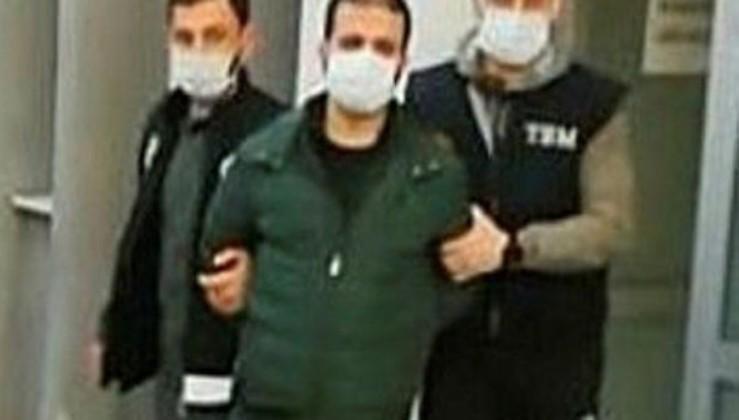 AL SANA REFORM: Son dakika: İzmir'de PKK/KCK operasyonu: 17 gözaltı!