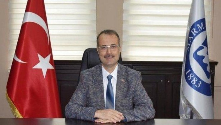 SON DAKİKA: Prof. Dr. Mustafa Kurt kimdir? Marmara Üniversitesi Rektörlüğü'ne Prof. Dr. Mustafa Kurt atandı