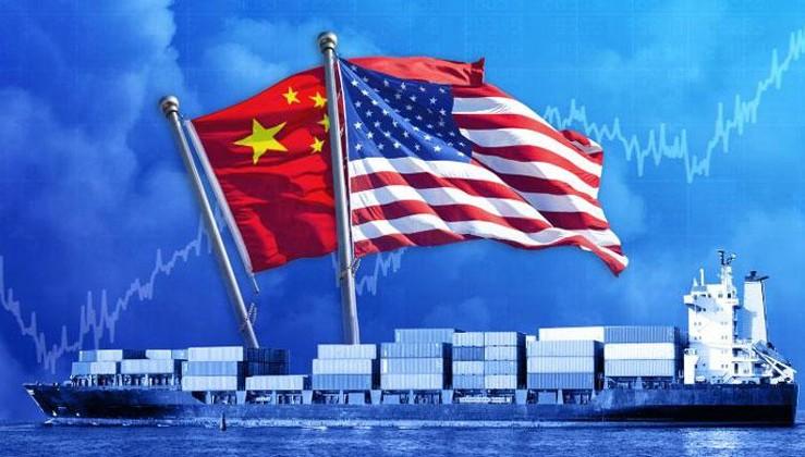 Çin: ABD'nin baskı ve şantaj girişimi hiçbir işe yaramayacak