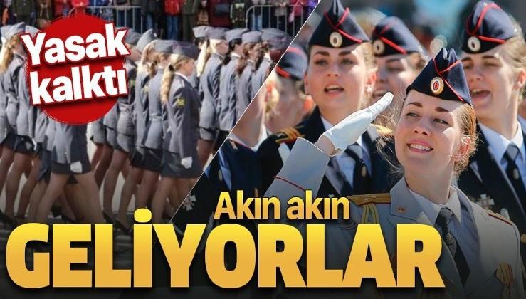 1 milyon Rus polis Türkiye'ye geliyor! O yasak kalktı