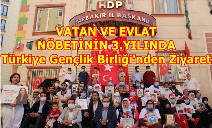HDP'YE EK SÜRE VERMEK MEHMETÇİĞE KURŞUN SIKMAKTIR!