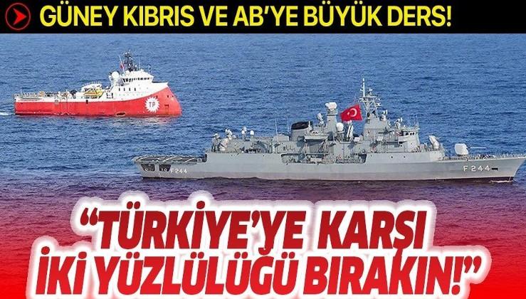 Macaristan Dışişleri Bakanı Szijjarto'dan Güney Kıbrıs ve AB'ye tarihi ders: Türkiye'ye karşı ikiyüzlülüğü bırakın