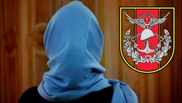 Danıştay Savcısı: 'TSK'da türban' laiklik ilkesine aykırı